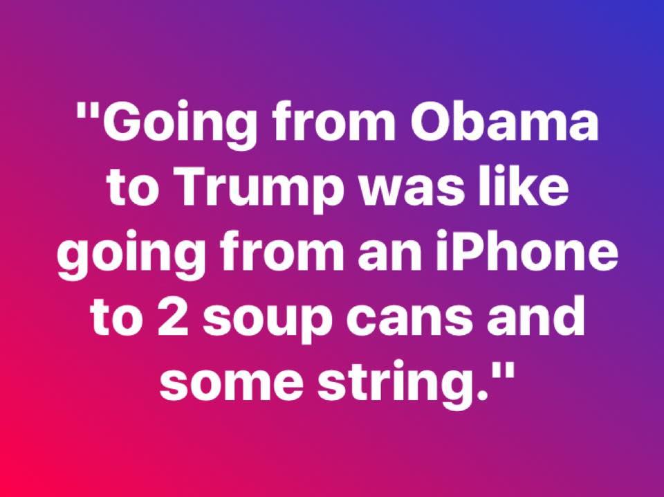 The 45 Funniest Anti-Trump Memes