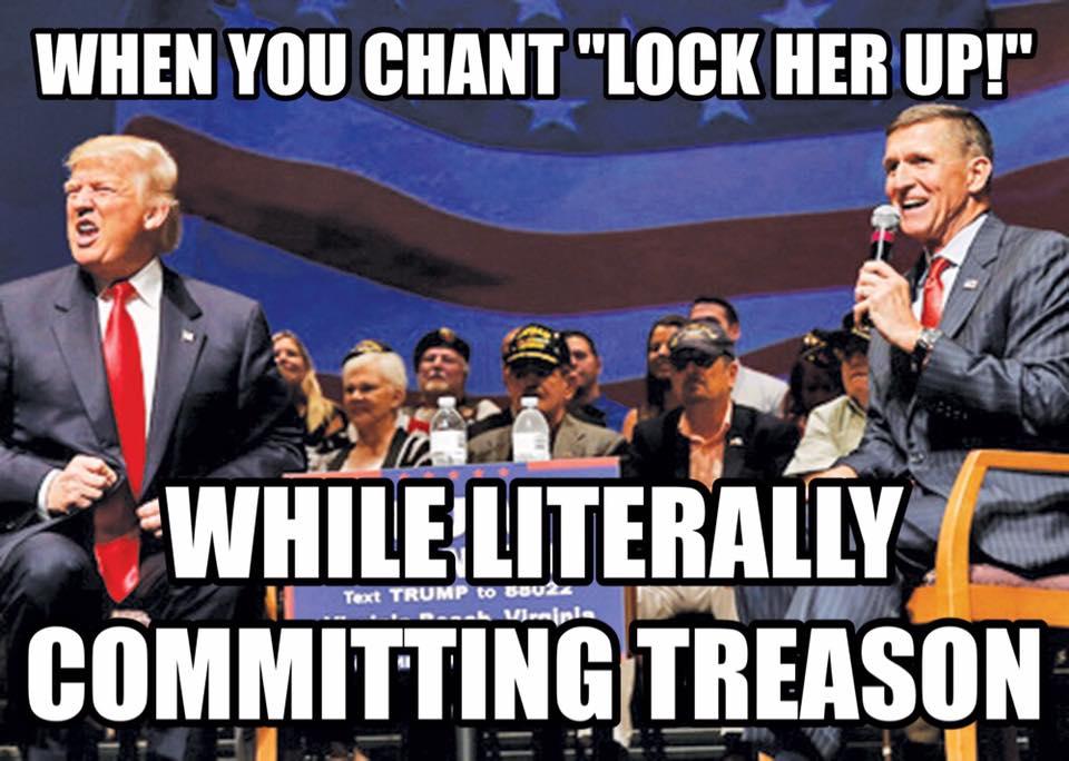 40 Brutally Hilarious Memes Mocking Trump's Team of