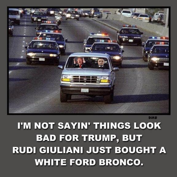 Ford Bronco Meme Blazer Astro Blog
