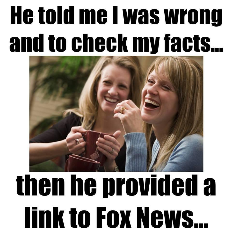 Funny Memes: Funniest Memes Mocking Fox News