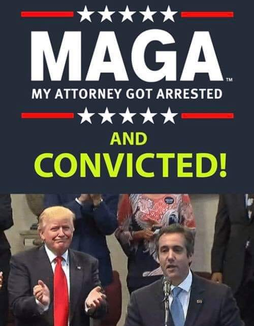 Funniest Reactions to the Cohen and Manafort Convictions