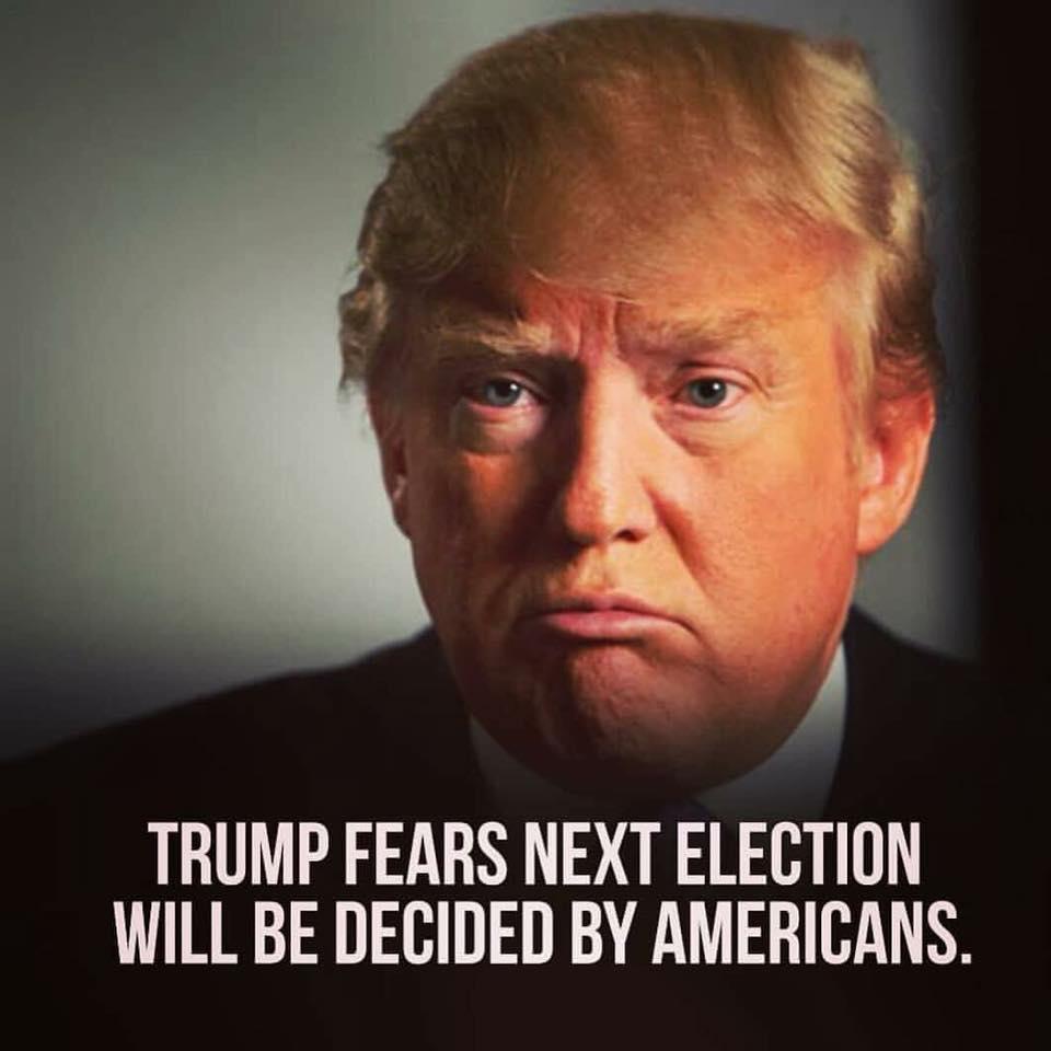 40 Hilarious Midterm Election Memes
