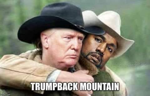15 Hilarious Memes Mocking the Trump-Kanye Bromance