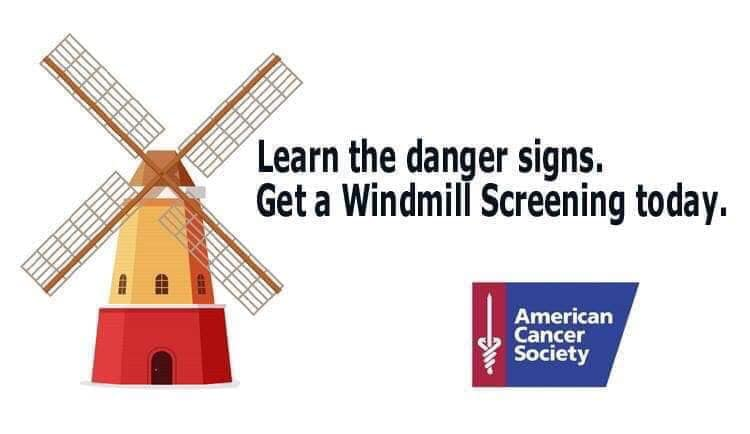 windmills cause cancer