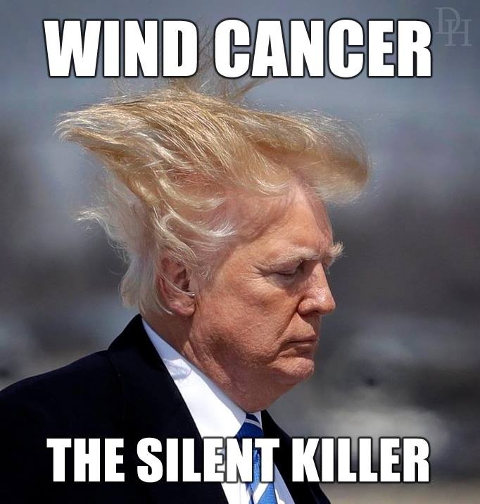 20 Brutally Hilarious 'Windmill Cancer' Memes