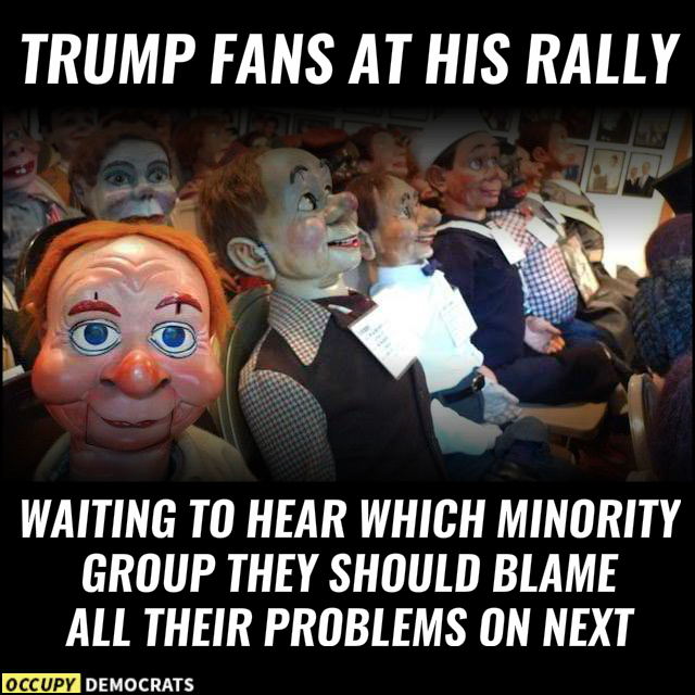 25 Brutally Hilarious Memes Mocking Trump's 2020 Campaign ...