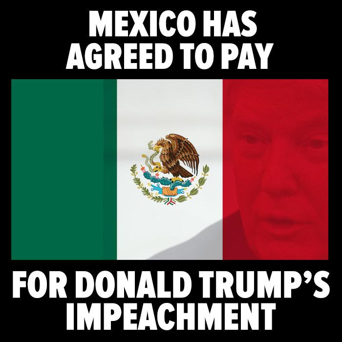 25 Hilarious Trump Impeachment Memes