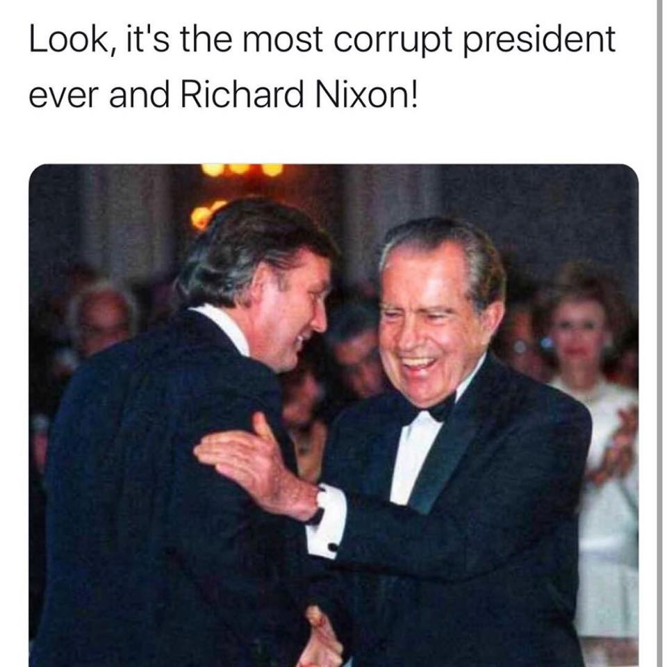 25 Brutal Memes Proving Trump Is Utterly Corrupt