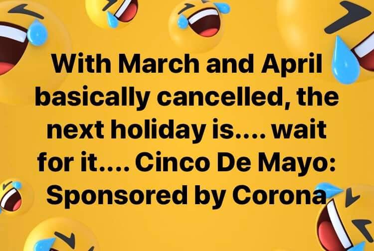 Next Holiday Cinco De Mayo The Political Punchline
