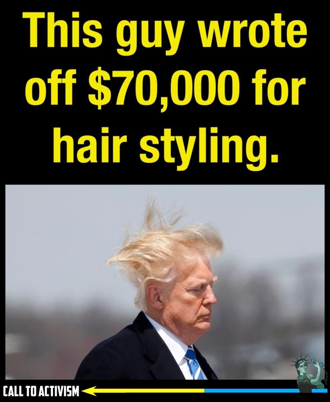 45 Brutal Memes Mocking Trump's Tax Scandal