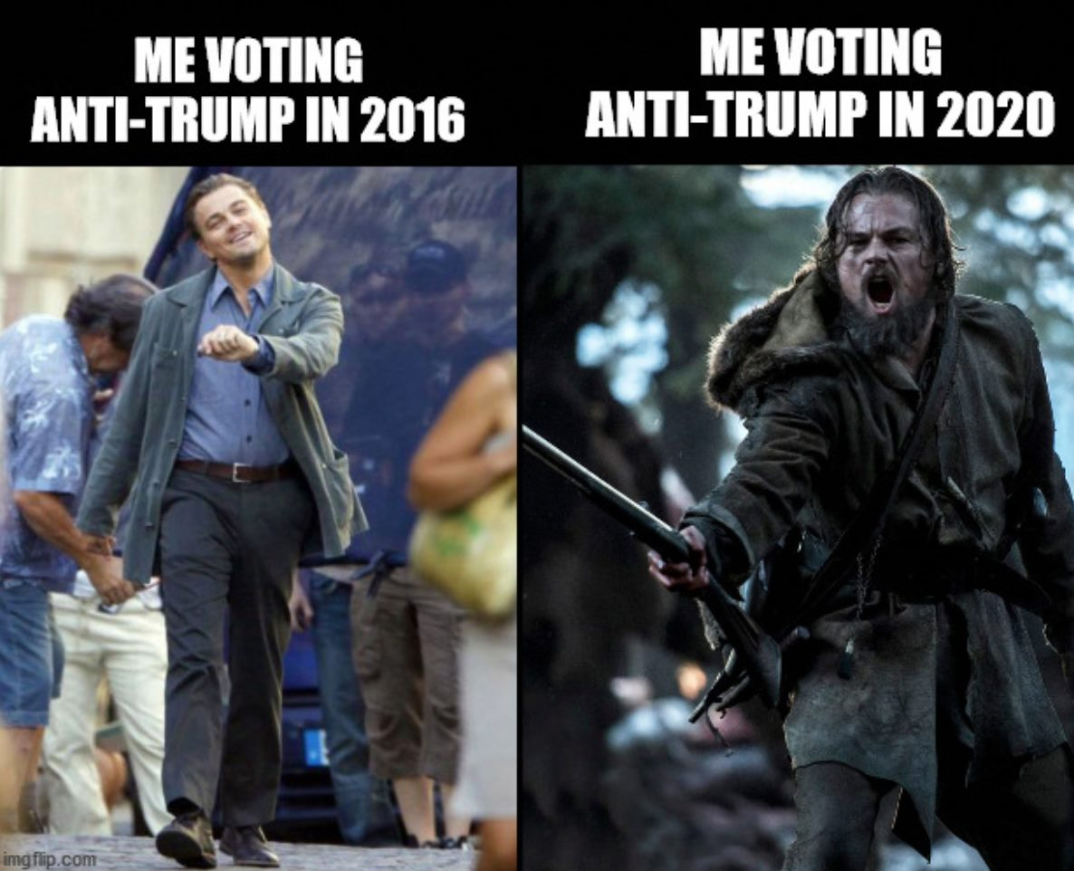 25 of the Funniest Voting Memes